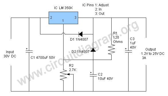 power supply circuits